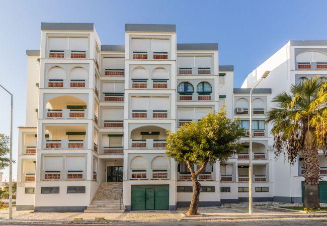 Manta Rota - Apartamento