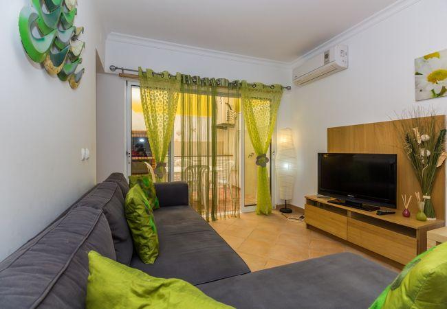 Apartamento em Manta Rota - 2T2