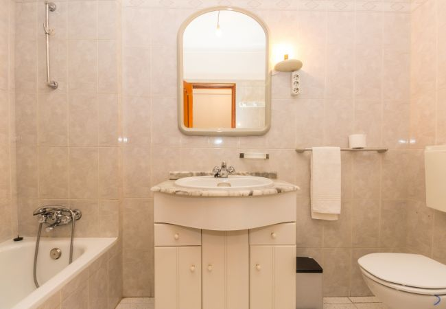 Apartamento em Manta Rota - 11T1+1