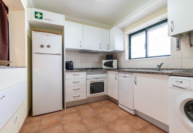 Apartment in Manta Rota - 1T1