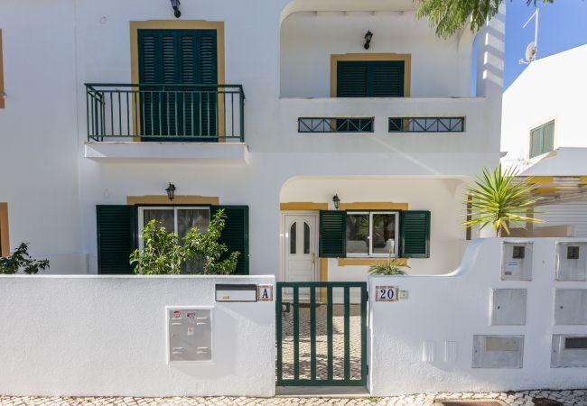 Apartment in Manta Rota - 3T1