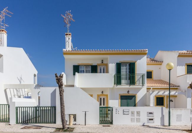Apartment in Manta Rota - 4T2