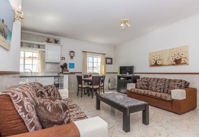 Apartment in Manta Rota - 9T2