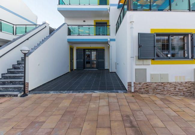 Apartment in Manta Rota - 14T2