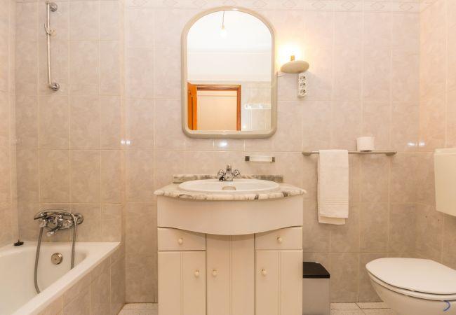 Apartment in Manta Rota - 11T1+1