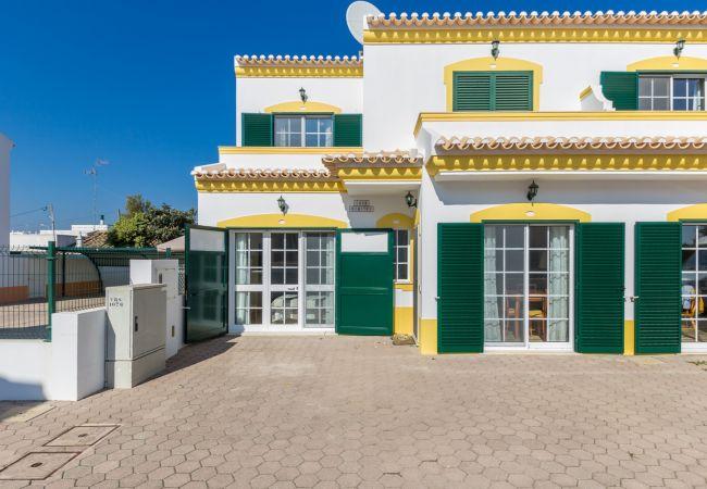 Manta Rota - Residence