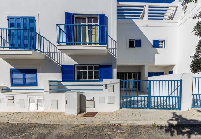 Townhouse in Manta Rota - 28V3