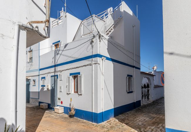 Maison à Manta Rota - 5V2